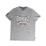 Everlast Tee Grey Marl (EVR4668)