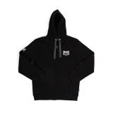 Everlast Zip Through Hood Black (EVR4436)