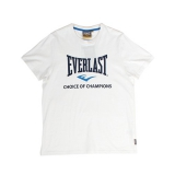 Everlast Tee Choice of Champions White (EVR4420)