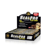 All Stars Real Pro Low Carb Bar (24x50g) (25% OFF - short exp. date)