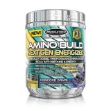 Muscletech Performance Series Amino Build Next Gen Energized (30) (25% OFF - short exp. date)