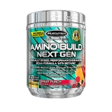 Muscletech Performance Series Amino Build Next Gen (30 serv) (25% OFF - short exp. date)