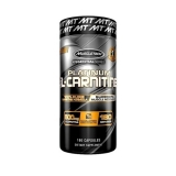 Essential Series Platinum 100% L-Carnitine (180)