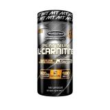 Essential Series Platinum 100% L-Carnitine (180)