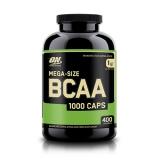 Optimum Nutrition BCAA 1000 (400) (50% OFF - short exp. date)