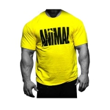 Universal Sportswear - Animal Iconic Shirt Yellow