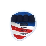40186 Motivation Grippad (Royal/Red/White)