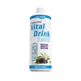 Best Body Nutrition Essential Vital Drink (1000ml) (50% OFF - short exp. date)