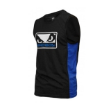 Force Jersey (Black/Blue)
