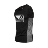 Force Jersey (Black/Grey)