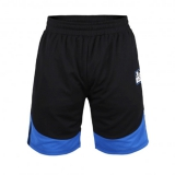 Force Shorts (Black/Blue)
