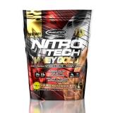 Performance Series Nitro Tech 100% Whey Gold (1lb)