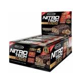 Muscletech - Nitro Tech Crunch Protein Bar (12x65g)