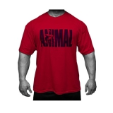 Universal Sportswear - Iconic T-Shirt Red