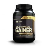 100% Gold Standard Gainer (1.62kg)