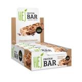HEJ Natural HEJ Bar (12x60g) (50% OFF - short exp. date)