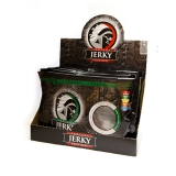 Indiana Jerky Turkey Jerky (5x100g) (25% OFF - short exp. date)