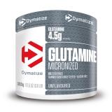 Dymatize Glutamine Powder (300g) (discontinued)