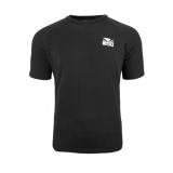 Icon T-Shirt Short Sleeves (Black)