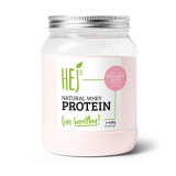 HEJ Natural Natural Whey Protein (450g) (25% OFF - short exp. date)
