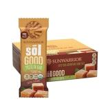 Sol Good Protein Bars (12x62g)