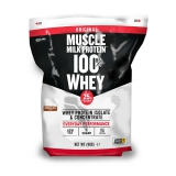 Muscle Milk 100% Whey (908g)