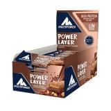 Multipower - Power Layer Bar (18x50g)