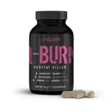 GymQueen Q-Burn Body Fat Killer (120) (damaged)
