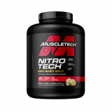 Muscletech - Performance Series Nitro Tech 100% Whey Gold