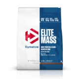 Dymatize Elite Mass  (10lbs) (50% OFF - short exp. date)