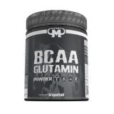 Mammut BCAA Glutamine Powder (450g) (25% OFF - short exp. date)