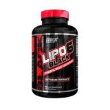 Nutrex Research - Lipo 6 Black