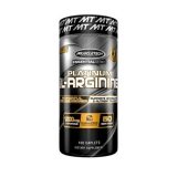 Essential Series Platinum 100% L-Arginine (100)