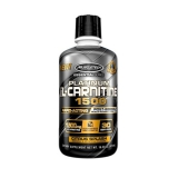 Essential Series Platinum 100 % L-Carnitine 1500 (30 serv)