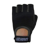 40517 Summertime Gloves (Black/Black)