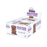 Crunchy Protein Cookies (8x51g)