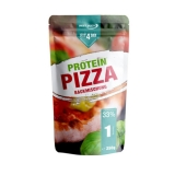 Fit4Day Protein Pizza (8x250g) (25% OFF - short exp. date)