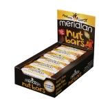 Meridian Foods - Peanut & Baobab Bars (18x40g)