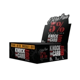 5% Nutrition - Rich Piana Knock the Carb Out Bar (10x68g) (damaged)