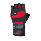 40128 Wristguard III (Red)