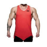 Ravic Tanktop (Fire Red)