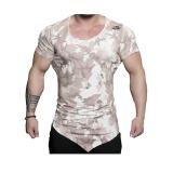 Nocte T-Shirt (Sand Camo)