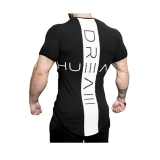 Human Dream T-Shirt (Black)