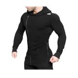 Body Engineers - XA1 Vest (Black)
