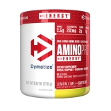 Dymatize Amino Pro Energy (270g) (25% OFF - short exp. date)