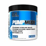 Pump Mode (30serv)