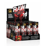 Raw Booster Shot (16x60ml)