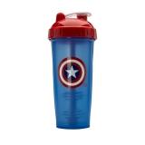 Marvel Hero Series (800ml) - Captain America