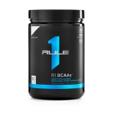 Rule1 - R1 BCAA - Unflavored (60serv)