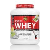 100% Whey Protein (2270g)